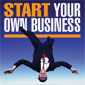 Start Your Own Business Logo