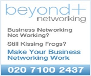 Beyond Networking banner