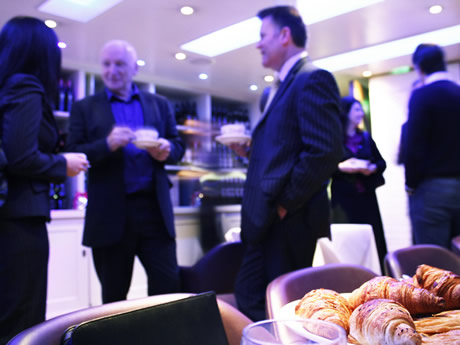 Fancy setting up and running your own networking event?