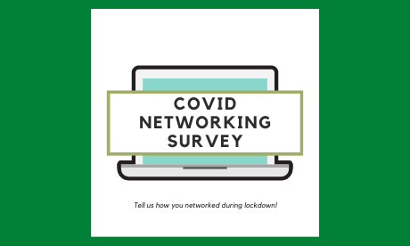 How have the nation's businesses networked during Covid-19?