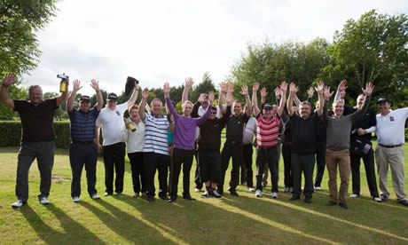 Networking Group Profile: The Business Golf Network