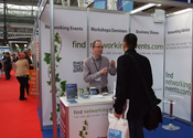 Top 10 Tips for Exhibiting at Business Shows