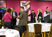 Networking Group Profile: First Friday Network