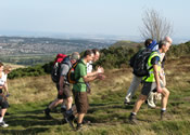 Netwalking - a breath of fresh air for Networking!