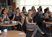 Networking Group Profile: Aspiring Business Women