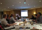 Networking Group Profile:  Business for Breakfast