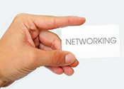 Hate networking? Why you're much better at it than you think!